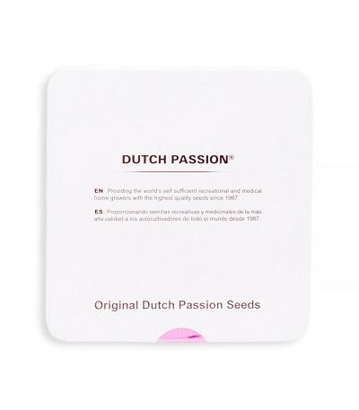 Семена сорта AutoEuforia fem (Dutch Passion)