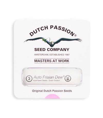 Семена сорта AutoFrisian Dew fem