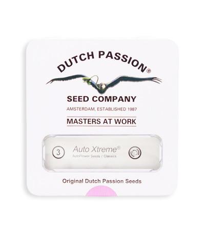 Семена сорта AutoXtreme fem